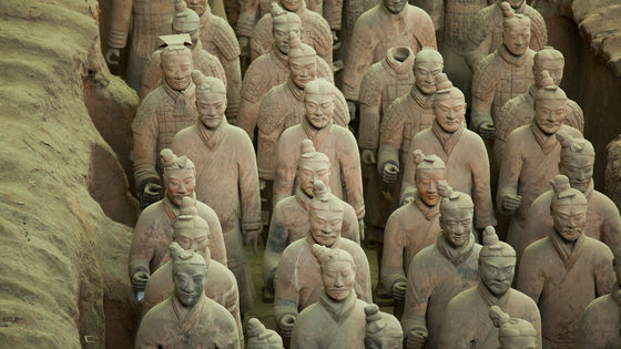 Xi'an Private Day Tour to Terra Cotta Army and Optional City Attractions with Lunch