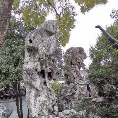 Lion Forest Garden User Photo