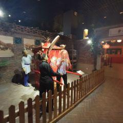 중국민태연박물관 여행 사진