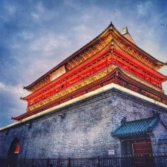 Drum Tower of Xi'an User Photo