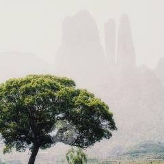 Jianglang Mountain Scenic Area User Photo