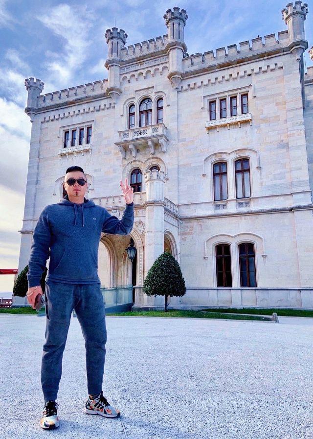 米拉馬雷城堡
