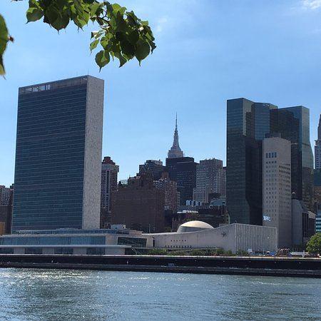 United Nations Headquarters
