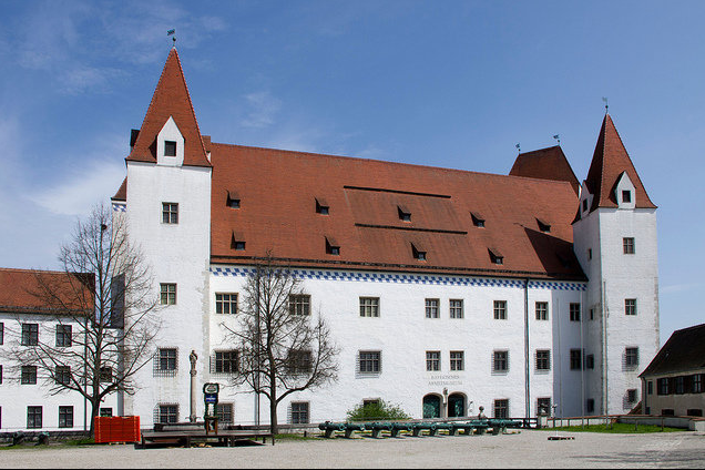 Bavarian Army Museum