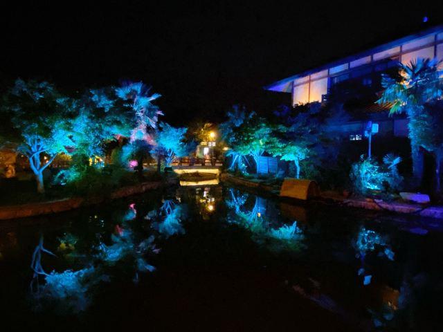 Lingshan Town, Nianhua Bay