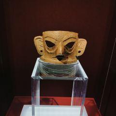 Jinsha Site Museum User Photo