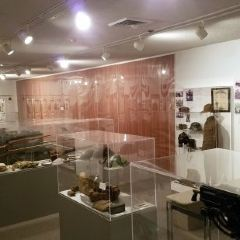 Veterans Memorial Museum User Photo