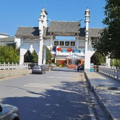 Rucheng Hot Spring Fuquan Resort User Photo