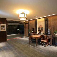 Huangshan Huipai Sculpture Museum User Photo