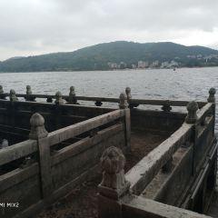 Jiangchuan Gushan Scenic Area User Photo