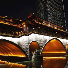Jiuyan Bridge User Photo