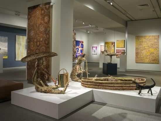 人類學博物館