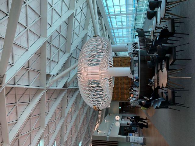 Incheon International Airport (ICN)