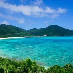 渡嘉敷島のユーザー投稿写真