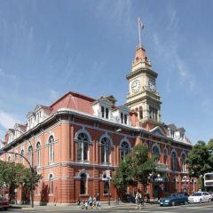 Victoria City Hall User Photo