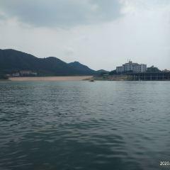 北京平谷金海湖用戶圖片
