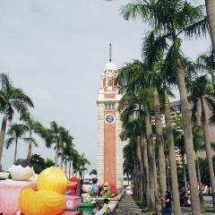 鐘樓廣場用戶圖片