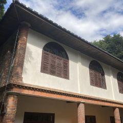 창산 옛 영사관 유적 여행 사진