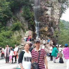 Chaihe Xiaojiuzhai User Photo