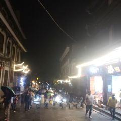 Foreigner Street User Photo
