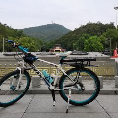 Guifengshan National Forest Park User Photo