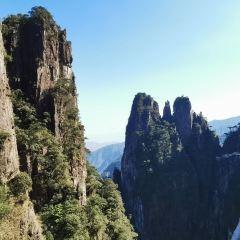 Mangshan· Wuzhifeng Sceneic Area User Photo