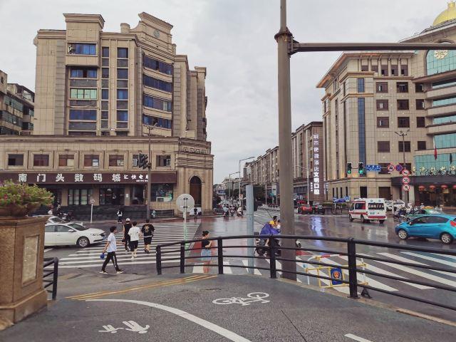 景德鎮陶溪川創意廣場