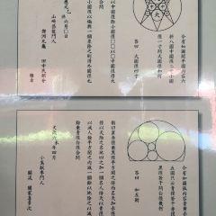 Isaniwa Shrine User Photo