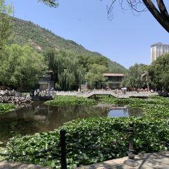 Wuquanshan Park User Photo