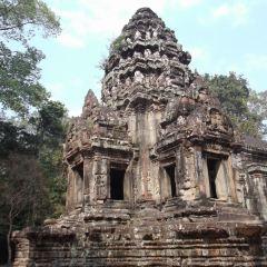 托瑪農神廟用戶圖片