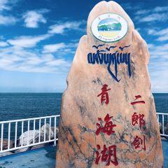 青海湖用戶圖片