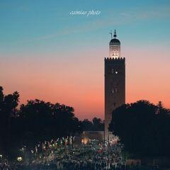 Jemaa el-Fnaa User Photo