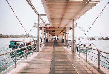 【西貢好去處】西貢一日遊交通、景點、沙灘、新酒店、美食打卡│西貢環島遊攻略