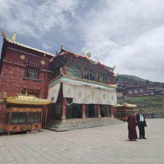 Gama Temple User Photo