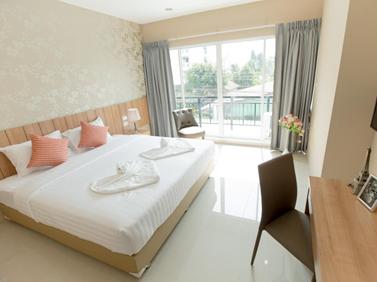 โรงแรมแนะนำในกรุงเทพฯและชลบุรีช่วงสถานการณ์โควิด