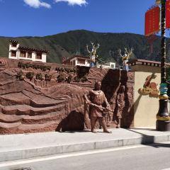 Baiyu Temple User Photo