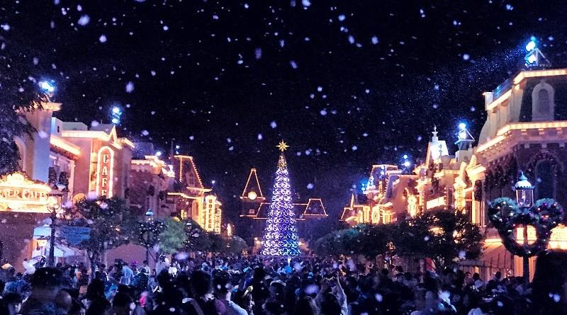 【聖誕好去處 2020】必玩聖誕好去處、市集、美食,不斷更新!