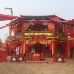 Zhenbeibao West Film Art Center User Photo