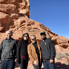 Valley of Fire State Park User Photo