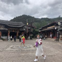 Shuhe Ancient Town User Photo