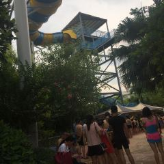 Ocean Spring Resort User Photo
