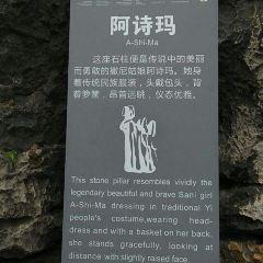 阿詩瑪化身石用戶圖片