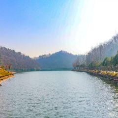 무란톈츠(목란천지) 여행 사진