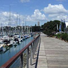 Westhaven Promenade User Photo