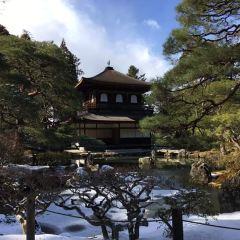 銀閣寺用戶圖片