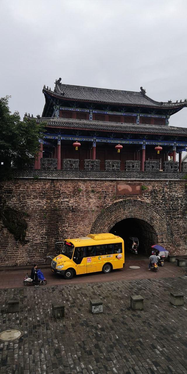 Xichang Ancient Town