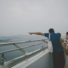 Yantai Mountain Scenic Spot User Photo