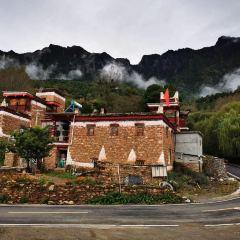 Jiaju Tibetan Village User Photo