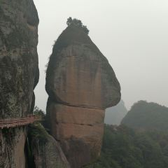 Ghuilin Danxia Bajiaozhai Scenic Area User Photo