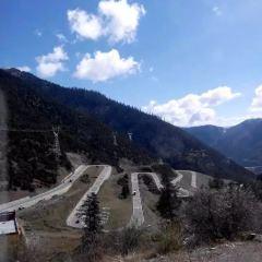 Tiejiangshan Pass User Photo